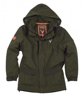 Parka WorkShell S8230