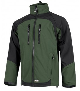 Chaqueta WorkShell S9030