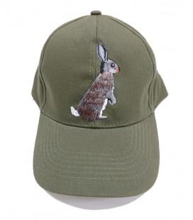 Gorra Bordado Conejo