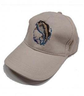 Gorra bordado Pesca 2