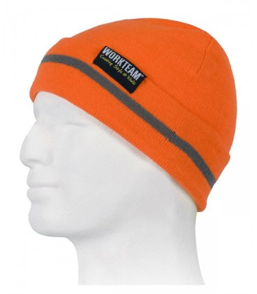 Gorro WFA915 Naranja