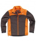 Chaqueta WorkShell S8630a