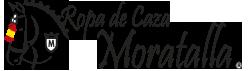 Ropa de Caza Moratalla